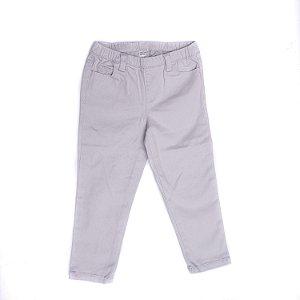 """CARTER'S - Calça Jeans Legging """"Light Grey"""" (Infantil)"""