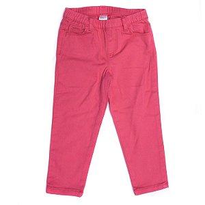 """CARTER'S - Calça Jeans Legging """"Pink"""" (Infantil)"""