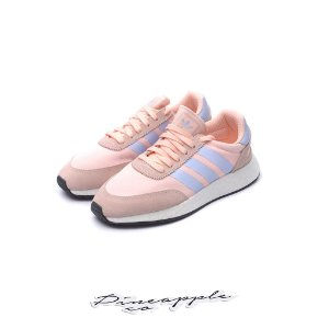 "ADIDAS - Iniki Runner ""Clear Orange"" -NOVO-"