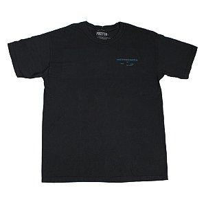 "POST CO. - Camiseta Post Malone Merch Hollywood's Bleeding ""Black"""