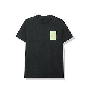 "ANTI SOCIAL SOCIAL CLUB - Camiseta Sugoi ""Preto"" -NOVO-"