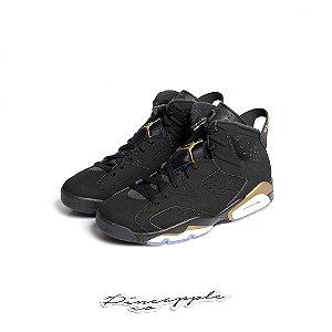 "NIKE - Air Jordan 6 Retro ""DMP"" -NOVO-"