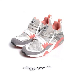 "PUMA x STAPLE - Blaze Of Glory ""Pigeon"" -USADO-"