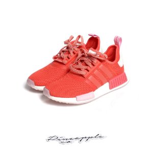"ADIDAS - NMD R1 ""Active Red/Pink"" -NOVO-"