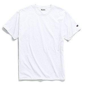 "CHAMPION - Camiseta Classic Jersey ""Branco"" -NOVO-"