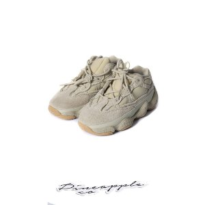 "ADIDAS - Yeezy 500 Infant ""Stone"" (Infantil) -NOVO-"