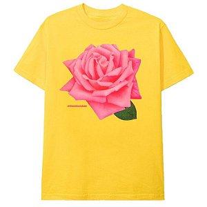 "ANTI SOCIAL SOCIAL CLUB - Camiseta Underglow ""Amarelo"" -NOVO-"