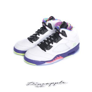 "NIKE - Air Jordan 5 Retro ""Alternate Bel-Air"" -NOVO-"