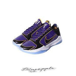 """NIKE - Kobe 5 Protro """"Lakers"""" -NOVO-"""