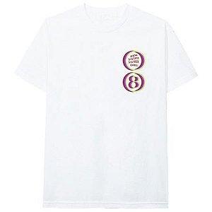 "ANTI SOCIAL SOCIAL CLUB - Camiseta Moodbored ""Branco"" -NOVO-"
