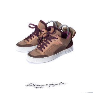 """LOUIS VUITTON x KANYE WEST - Dons """"Patchwork"""" (39 BR / 6 LV) -USADO-"""
