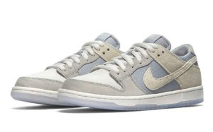 "NIKE - SB Dunk Low ""Wolf Grey"" -NOVO-"