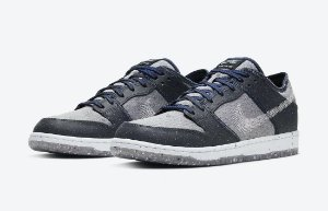 "NIKE - SB Dunk Low E ""Crater"" -NOVO-"