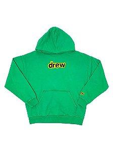 "DREW HOUSE - Moletom Secret ""Verde"" -NOVO-"