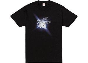 "SUPREME - Camiseta Clientele ""Preto"" -NOVO-"