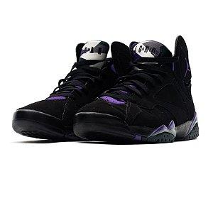 """!NIKE - Air Jordan 7 Retro """"Ray Allen Bucks"""" -USADO-"""