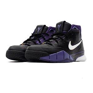 """NIKE - Kobe 1 Protro """"Purple Reign"""" -USADO-"""