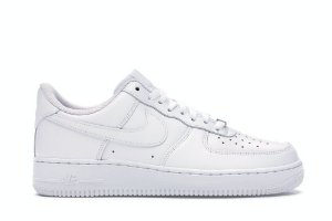 "NIKE - Air Force 1 Low '07 ""White"" -NOVO-"