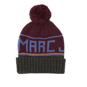 "Marc Jacobs - Touca ""Vinho"""