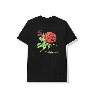 "ANTI SOCIAL SOCIAL CLUB - Camiseta Califórnia ""Preto"" -NOVO-"