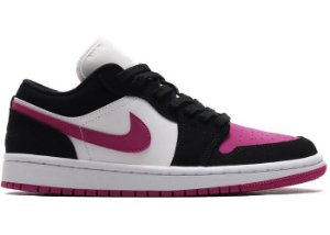 "NIKE - Air Jordan 1 Low ""Black Cactus Flower"" -NOVO-"