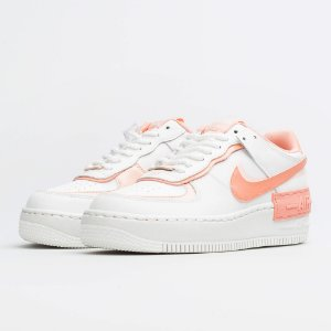 """NIKE - Air Force 1 Shadow """"Washed Coral"""" -NOVO-"""