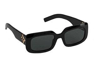 "LOUIS VUITTON x NIGO - Óculos LFlower ""Noir"" -NOVO-"