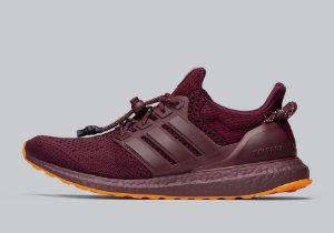 "ADIDAS x BEYONCE IVY PARK - Ultra Boost ""Maroon"" -NOVO-"