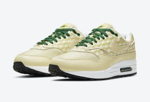 "NIKE - Air Max 1 ""Lemonade"" -NOVO-"
