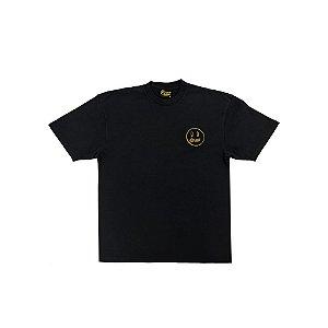 """DREW HOUSE - Camiseta Sketch Mascot """"Preto"""" -NOVO-"""
