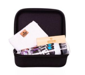 STEP DEFEND - Kit Luxo de Limpeza de Impermeabilização -NOVO-