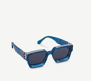 "LOUIS VUITTON - Óculos 1.1 Millionaires ""Taille"" -NOVO-"