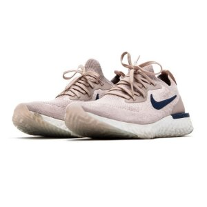 """NIKE - Epic React Flyknit """"Diffused Taupe"""" -USADO-"""