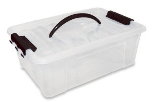 Caixa Plástica - GRANDE