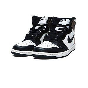 "NIKE - Air Jordan 1 Retro ""Dark Mocha"" -NOVO-"