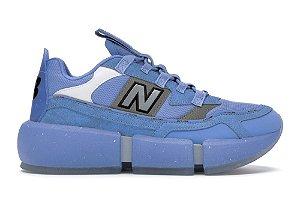 "NEW BALANCE x JADEN SMITH - Vision Racer ""Wavy Baby Blue"" -NOVO-"