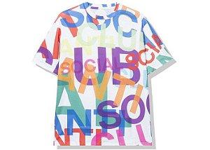 "!ANTI SOCIAL SOCIAL CLUB - Camiseta Headrush ""Multi"" -NOVO-"