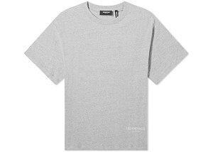 """FOG - Camiseta 3M Logo Boxy """"Cinza"""" -NOVO-"""
