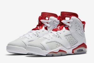 "NIKE - Air Jordan 6 Retro ""Alternate Hare"" -NOVO-"