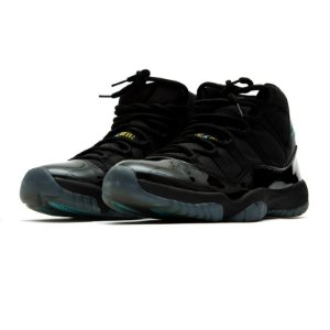 "NIKE - Air Jordan 11 Retro ""Gamma Blue"" -USADO-"