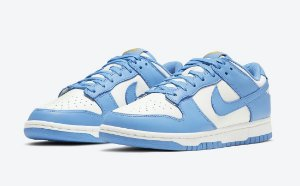 "!NIKE - Dunk Low ""Coast"" (42,5 BR / 10,5 US) -NOVO-"