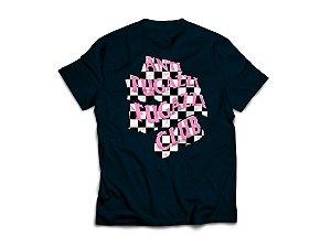 "ANTI FUGAZZI FUGAZZI CLUB - Camiseta Costumes Sky ""Azul Marinho"" -NOVO-"