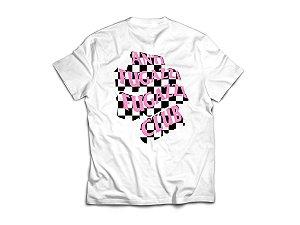 "ANTI FUGAZZI FUGAZZI CLUB - Camiseta Costumes Sky ""Branco"" -NOVO-"