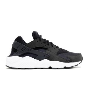 "!NIKE - Air Huarache Run ""Black"" -NOVO-"