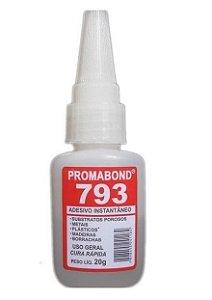 Cola Instantânea Promabond 793 20g