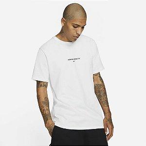 "!NIKE x DRAKE NOCTA - Camiseta Forza Nocta ""Branco"" -NOVO-"
