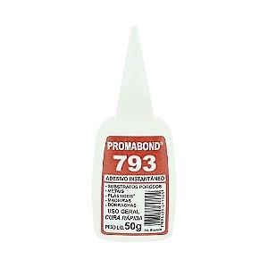 Cola Instantânea Promabond 793 50g