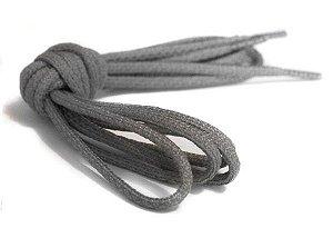 Cadarço Rope Refletivo - Cinza - 125 cm