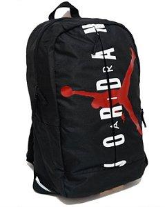 "NIKE - Mochila Jordan Jumpman Logo Split ""Preto"" -NOVO-"