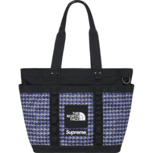 "ENCOMENDA - SUPREME x THE NORTH FACE - Bolsa Studded Explore Utility ""Azul"" -NOVO-"
